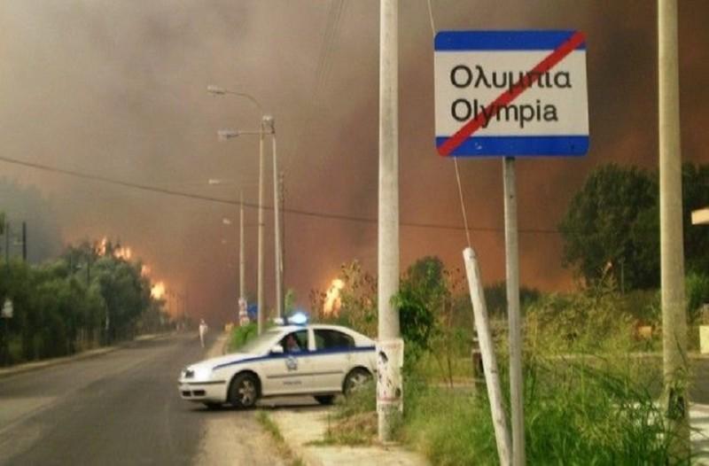 Ηλεία: Οργισμένοι οι συγγενείς των 36 νεκρών της φονικής πυρκαγιάς του 2007 - Εκφράζουν την αντίθεση τους στην εκδήλωση μνήμης
