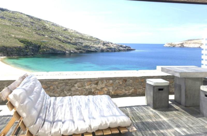 Τάσος Δούσης: Ανακάλυψε το eco friendly resort στη Σέριφο που θα γίνει απόλυτος προορισμός των Κυκλάδων!(photos)