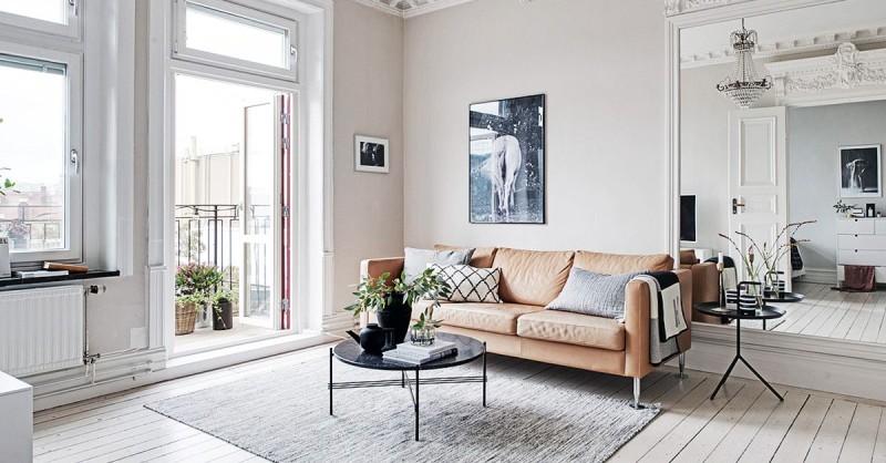932de113a8df Το σουηδικό trend στη διακόσμηση που θα λατρέψουν τα σπίτια μας φέτος!