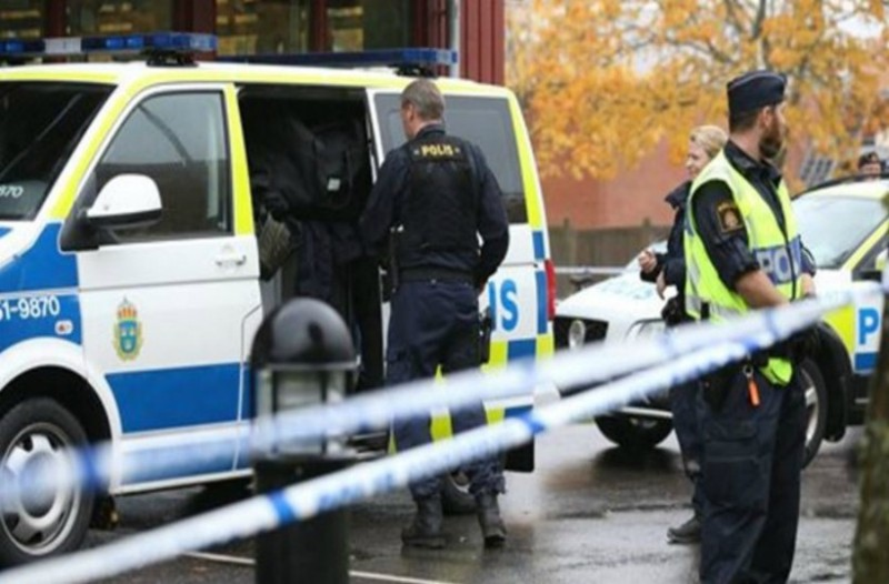 Πανικός στη Σουηδία: Πυροβολισμοί σε κλαμπ - 2 άτομα βαριά τραυματισμένα!