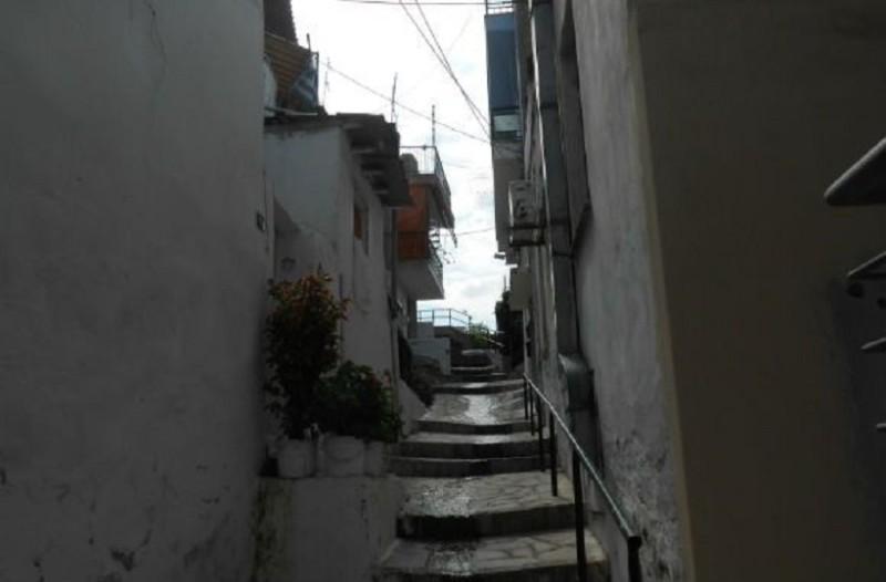 Η οδός Μαύρης Πέτρας: Ένας τρομακτικός και αξιοπερίεργος μύθος της Θεσσαλονίκης! - Εσείς τον γνωρίζατε;