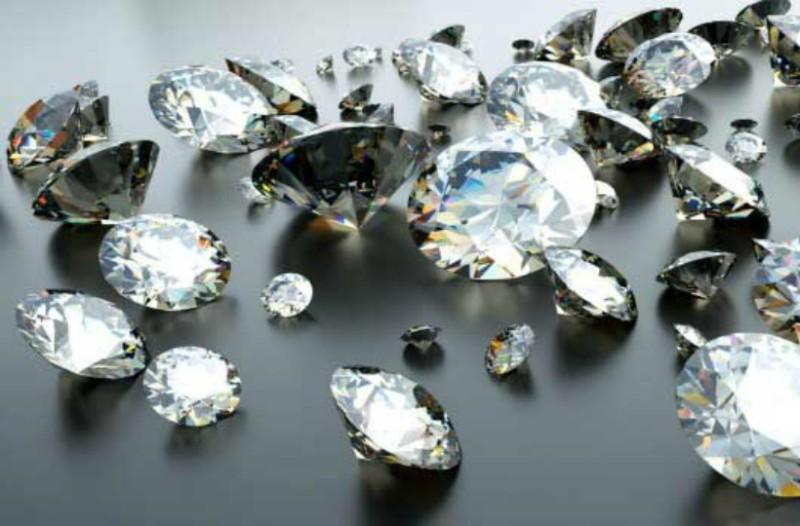 Αυτά τα διαμάντια είναι για τον καβάλο σας: Θα φορούσατε το πιο παράξενο στολίδι που έχει φτιαχτεί ποτέ;