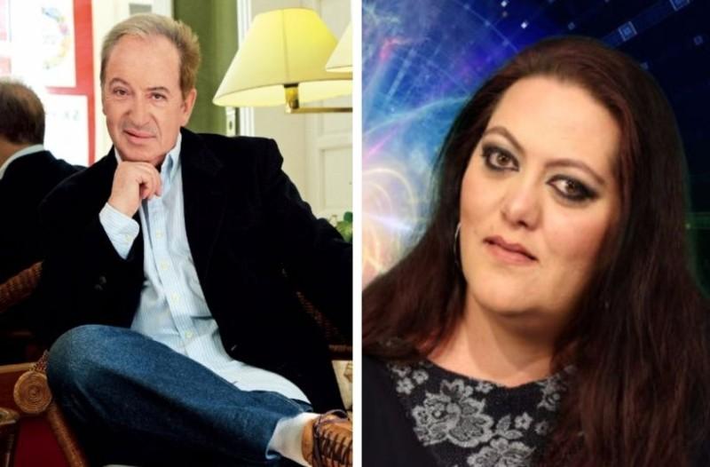 Ζώδια: Κώστας Λεφάκης και Άντα Λεούση προειδοποιούν: Δύσκολη η τελευταία εβδομάδα του Σεπτεμβρίου!