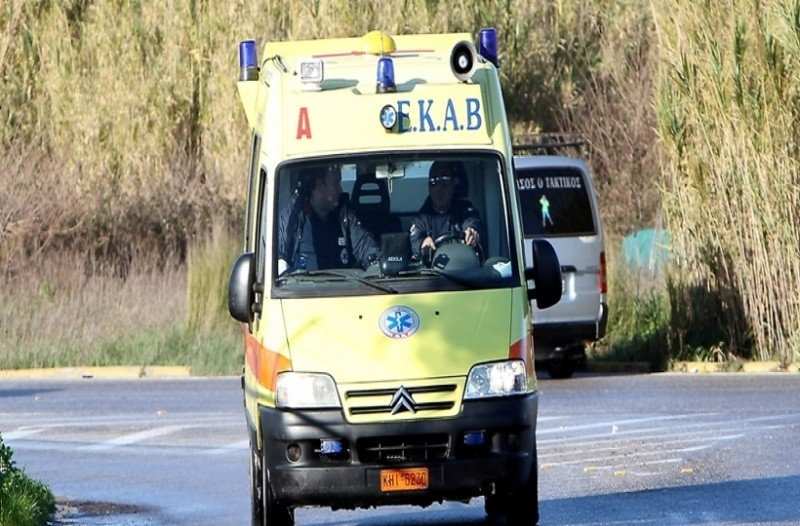 Σοκ στη Θεσσαλονίκη: 22χρονος βρέθηκε κρεμασμένος σε πεζογέφυρα