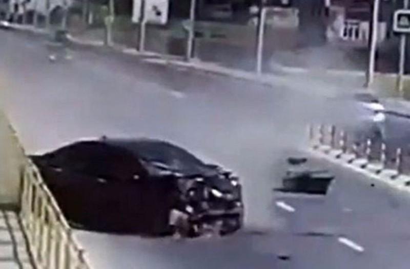 Τραγωδία: Σκοτώθηκαν καθ' οδόν για τον γάμο της κόρης τους! Βίντεο - σοκ