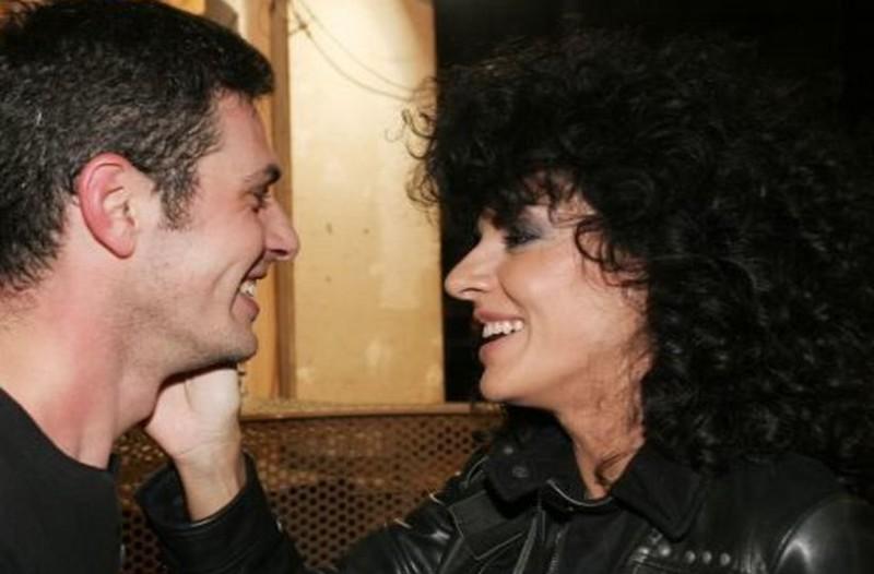 Ξανά μαζί Μαρία Σολωμού και Μάριος Αθανασίου! Η κοινή τους φωτογραφία με την ευχάριστη είδηση!