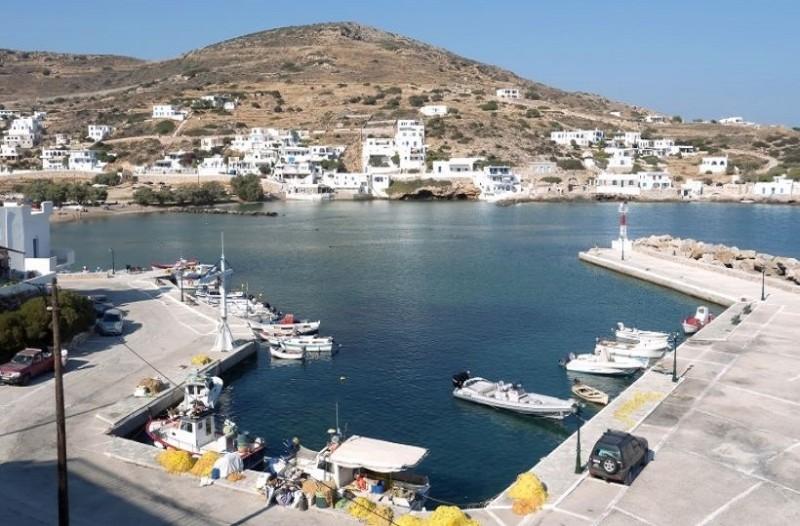 Σκέτη μαγεία: Το άγνωστο ελληνικό νησί που
