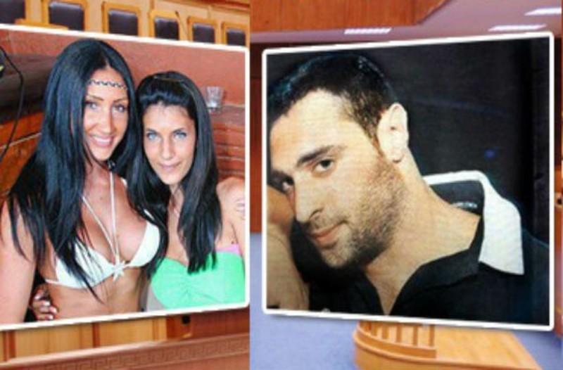 Έγκλημα στη Νέα Μάκρη: Ανατροπή δεδομένων με τις ποινές Στεφανάκη και αδελφής της δολοφονημένης Φαίης!
