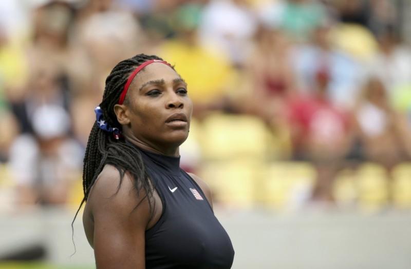 Serena Williams: Η πρώτη φωτογραφία του νεογέννητου μωρού της!