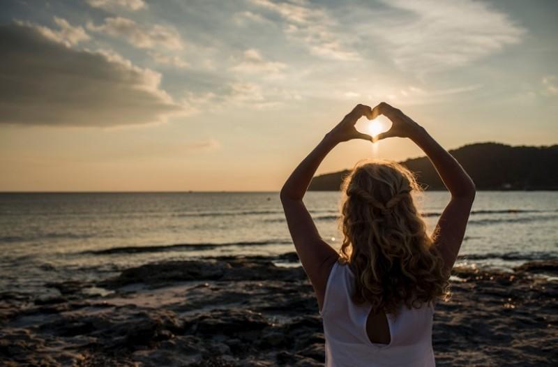 8 λόγοι που πρέπει να αγαπήσεις πρώτα τον εαυτό σου και μετά κάποιον άλλο!