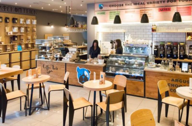 Coffee Lab: Μάθε την αλήθεια του καφέ, γεύσου την εμπειρία!