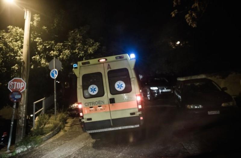 Τραγωδία: Νεκρή στο σπίτι της βρέθηκε η δικηγόρος Κατερίνα Σκαρμούτσου