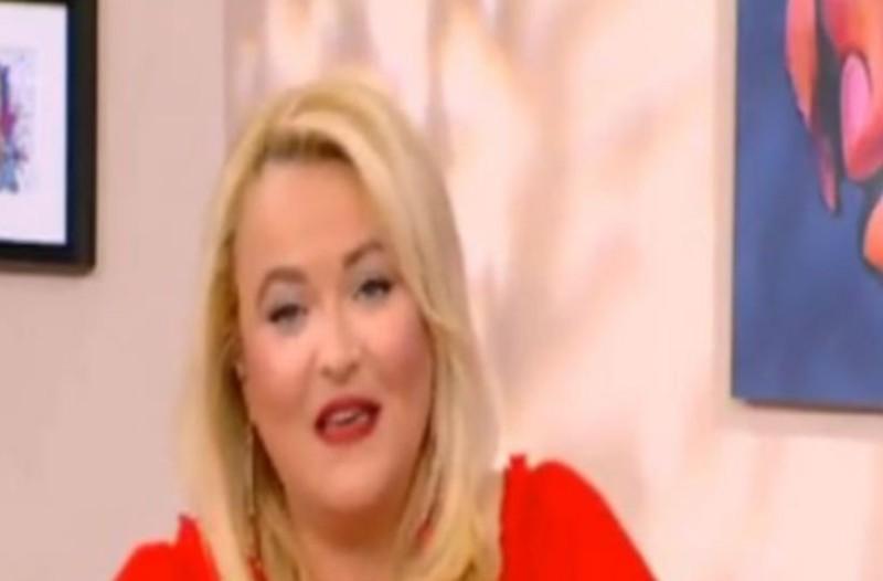 «Τελειώνει η εκπομπή, δεν είναι επιλογή μας!» - Καρφάρα της Τζωρτζέλας Κόσιαβα on air! Έξαλλη η παρουσιάστρια! (video)