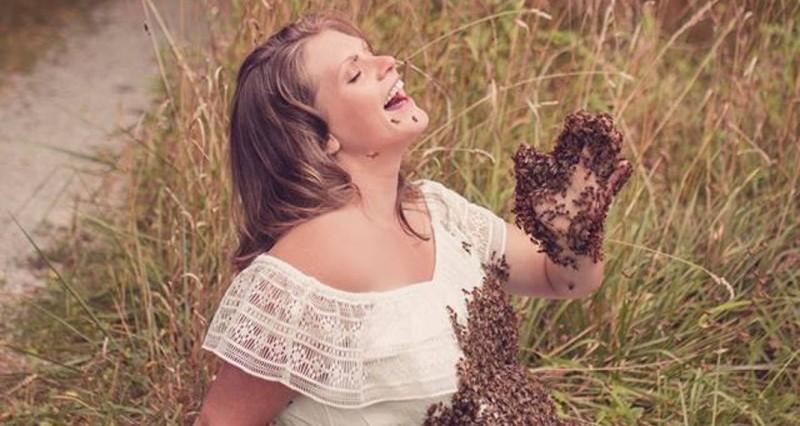 μέλισσα ραντεβού και έγκυος Ταχύτητα dating απόψε Michael Ching