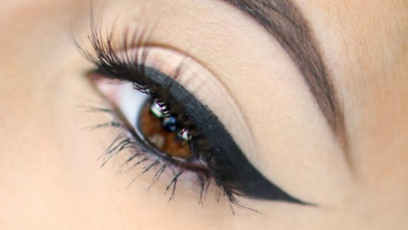 Το ανάποδο eyeliner είναι η νέα τάση στο μακιγιάζ! (photos)