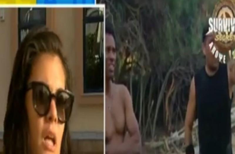 Survival Secret: Η Μαρία Κορινθίου ξεσπά και αποκαλύπτει όλη την αλήθεια για τον άγριο τσακωμό του Γιάννη Αϊβάζη στο ριάλιτι! (video)