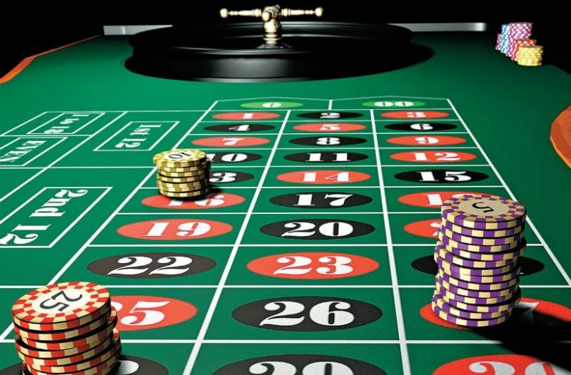 Άγιος Παντελεήμονας: Βρέθηκε «μίνι» καζίνο σε... κατάστημα!