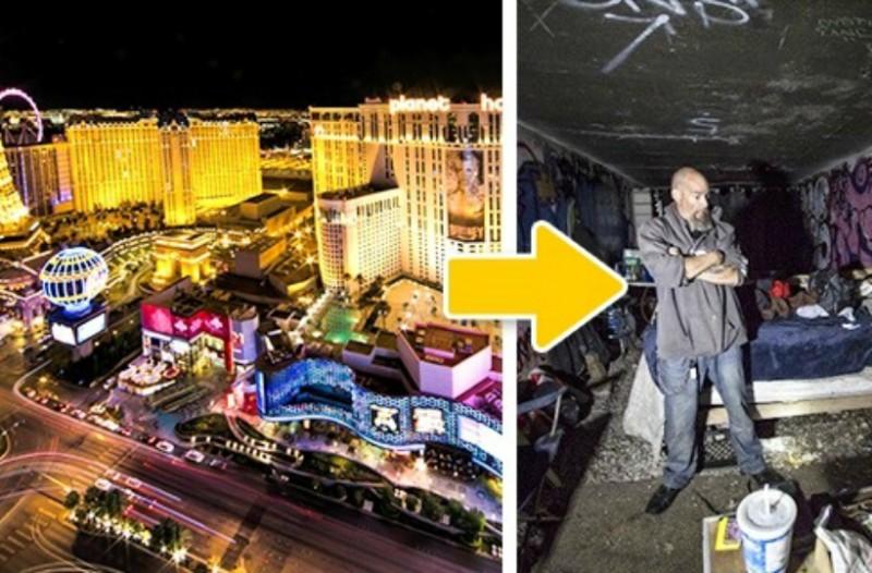 Μυστικές θέσεις κρυμμένες σε πασίγνωστα αξιοθέατα (Photos)