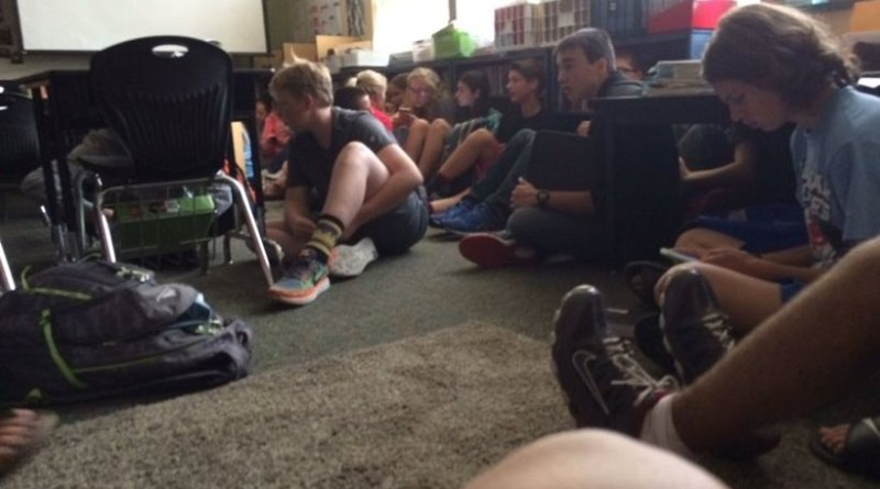 ΗΠΑ: Συγκλονισμένη η Ουάσιγκτον - Ένοπλος τραυμάτισε μαθητές λυκείου!