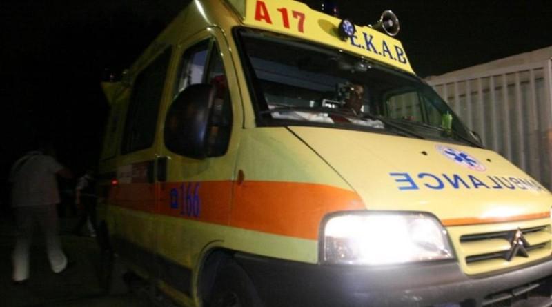 Σε τραγωδία κατέληξε καυγάς στην Ρόδο: Στο νοσοκομείο άνδρας μετά από μαχαιριά που δέχθηκε!