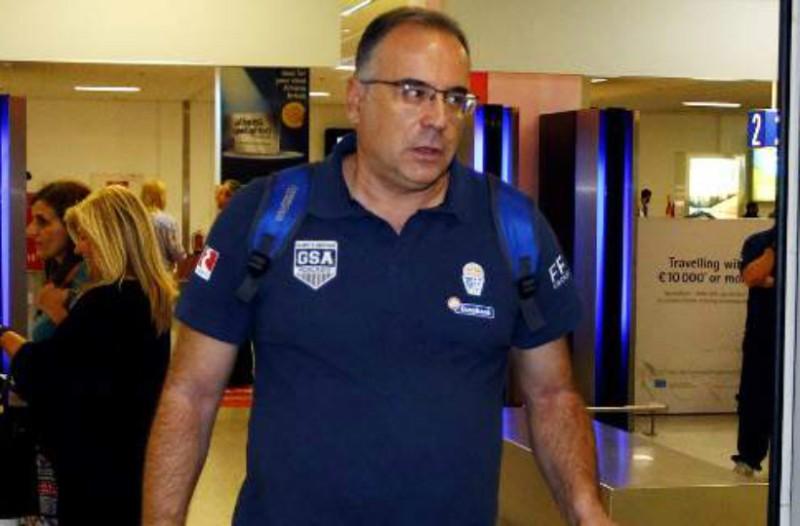 Εθνική ομάδα μπάσκετ: Σκέψεις για να γίνει προπονητής ο Σκουρτόπουλος!