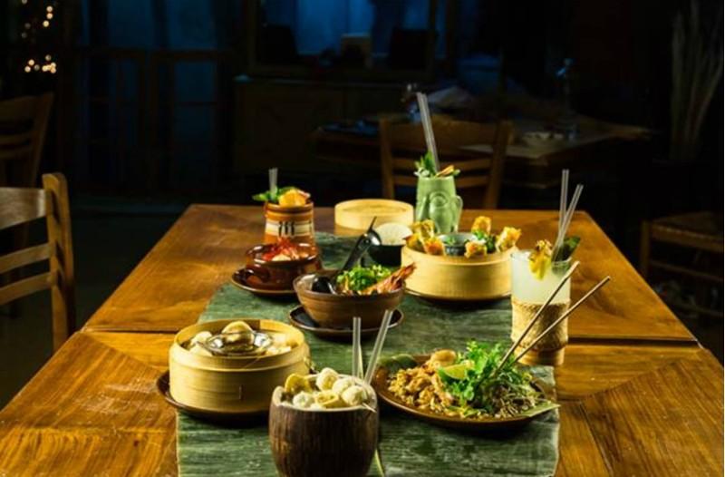 Tamarind: Αν θες να δοκιμάσεις «αυθεντική» ταϊλανδέζικη κουζίνα πρέπει να ταξιδέψεις  στην... «καρδιά» του Μεταξουργείου!