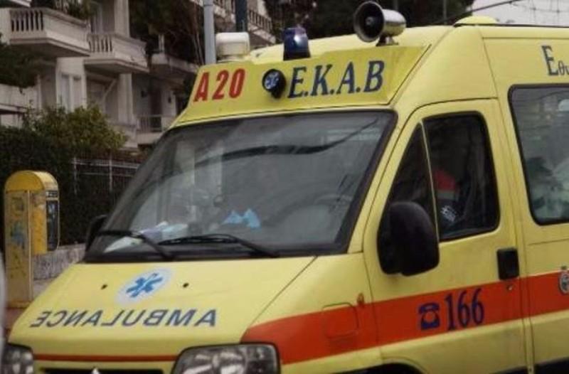 Σοκ: Πέθανε ξαφνικά στον ύπνο του γνωστός Έλληνας τραγουδιστής!