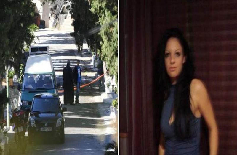 Τρόμος με δολοφονία Δώρας Ζέμπερη: Τι τρομερό βρήκαν μέσα στο νεκροταφείο! Πώς διέφυγε ο δολοφόνος