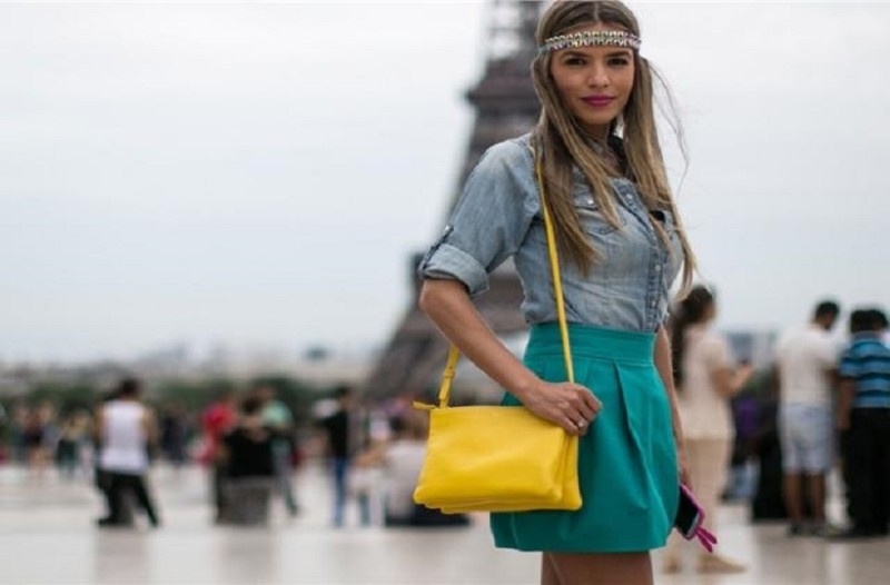 14b4164ef47 Πάρε ιδέες: 6 έξυπνοι τρόποι να φορέσεις τα καλοκαιρινά σου ρούχα το  φθινόπωρο! (