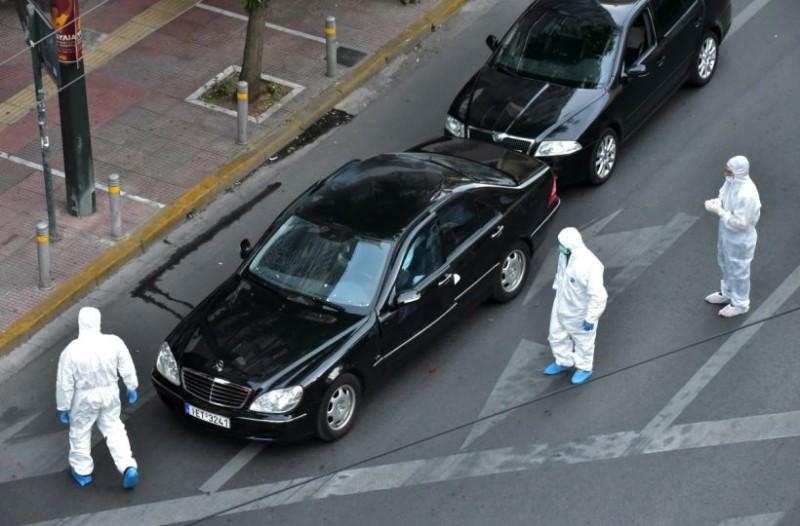 Βόμβα: Συνελήφθη ο δράστης που επιχείρησε να δολοφονήσει τον Λουκά Παπαδήμο! Για ποιον πρόκειται;