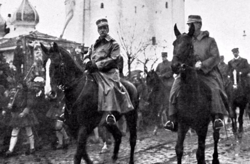 Σαν σήμερα - 26 Οκτωβρίου 1912: Η απελευθέρωση της Θεσσαλονίκης! (photos)