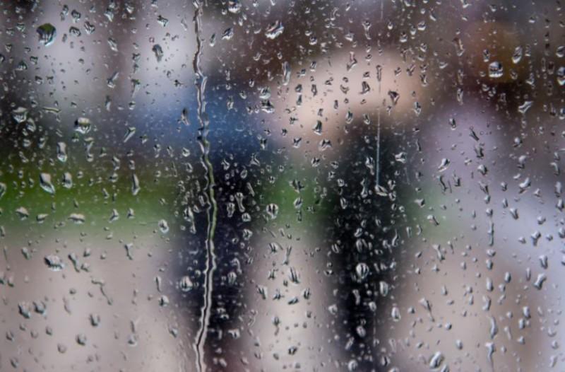 Βροχές ο καιρός και σήμερα: Αναλυτική πρόγνωση!