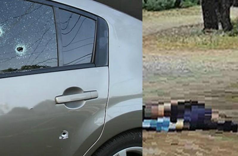 Σητεία: Βρέθηκε το όπλο εκτέλεσης του γιατρού - Τα αποτυπώματα που βρέθηκαν πάνω του και η σύλληψη!