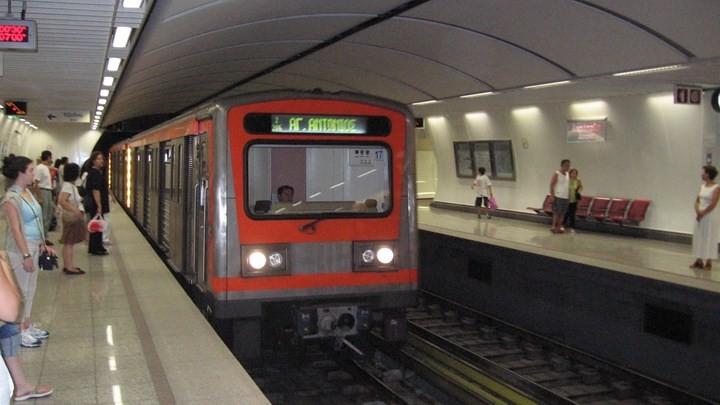 Προσοχή: Κλείνει το μετρό! Ποιοι σταθμοί θα είναι κλειστοί από τις 16:00 και μετά;