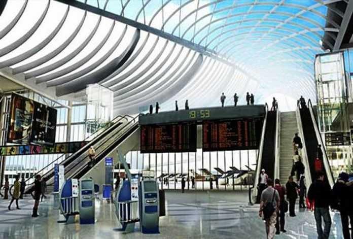 Ξεχάστε τον σταθμό των ΚΤΕΛ στην Κηφισό! Δείτε τις πρώτες φωτογραφίες από τον καινούργιο!Που θα βρίσκεται;