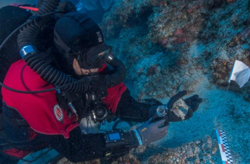 Υποβρύχια ανασκαφή για τρίτη χρονιά: Σπουδαία ευρήματα από τις νέες έρευνες στο ναυάγιο των Αντικυθήρων!