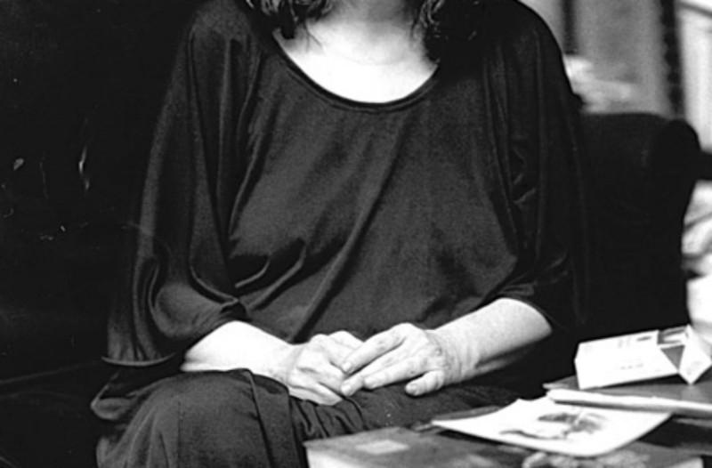 Θρήνος: Έφυγε από την ζωή σπουδαία Ελληνίδα συγγραφέας!