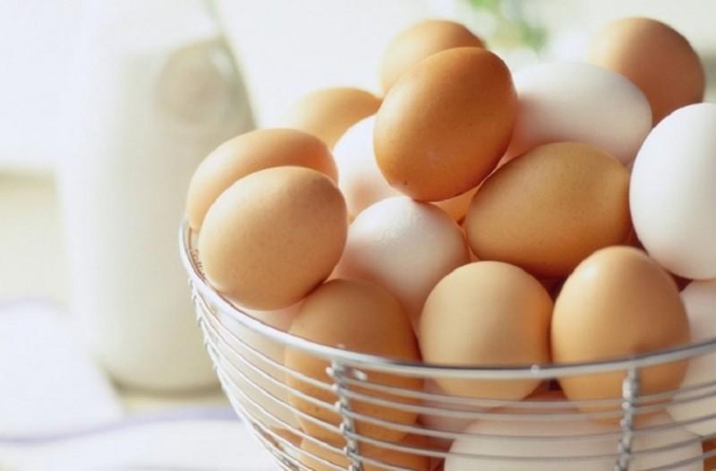 Αυγό: Μια φυσική «υπερτροφή» - Τα σημαντικά οφέλη για τον οργανισμό!