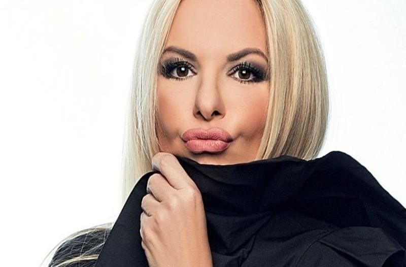Νόμιζε ότι η Αννίτα Πάνια είναι η Κωνσταντίνα! «Γύρισε το μάτι» στην παρουσιάστρια…