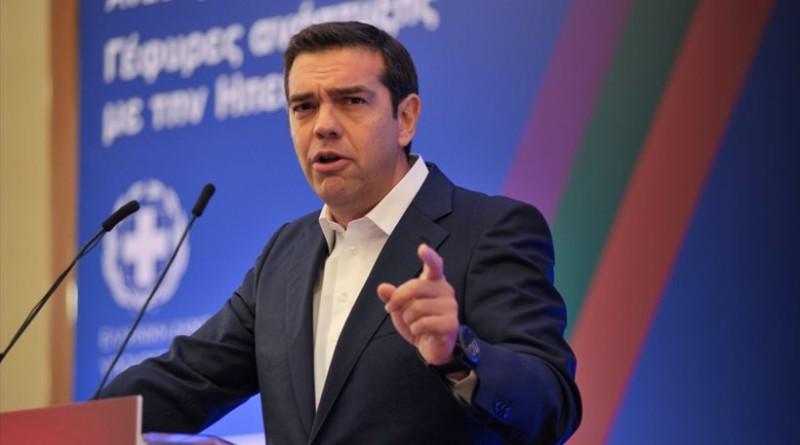 Προεκλογικό άρωμα είχαν οι δηλώσεις του πρωθυπουργού στα Ιωάννινα!