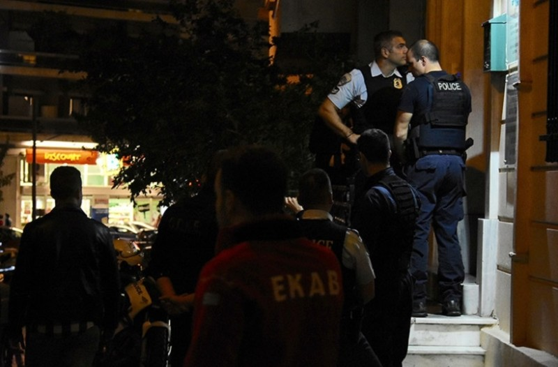 Σοκ στο πανελλήνιο από την στυγερή δολοφονία του Μιχάλη Ζαφειρόπουλου -  Τον κύκλο των αλλοδαπών πελατών ερευνά η αστυνομία (Photo)
