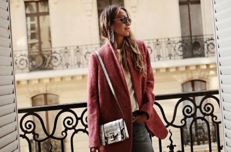 Σου αρέσουν και εσένα τα χουχουλιάρικα παλτό; Αν ναι θα λατρέψεις το νέο trend του χειμώνα!