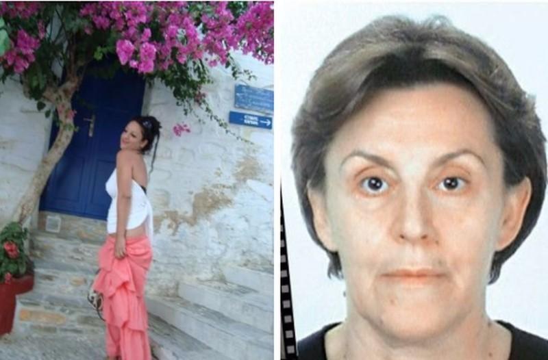 Ανατριχιαστικές λεπτομέρειες: Ο ίδιος δολοφόνος σκότωσε την 32χρονη Δώρα και την Αγραφιώτου;