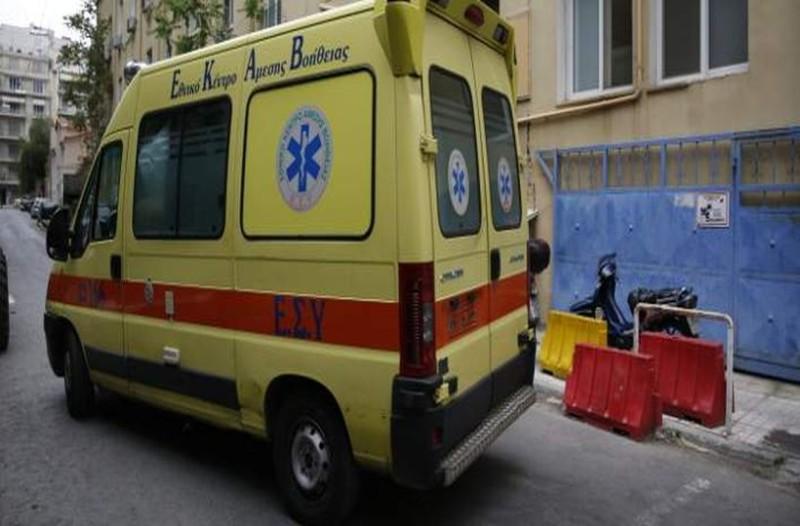 Φρίκη στο Ηράκλειο: Αυτοκτόνησε 31χρονος άνεργος πατέρας! Το σημείωμα στα παιδιά του που σοκάρει!