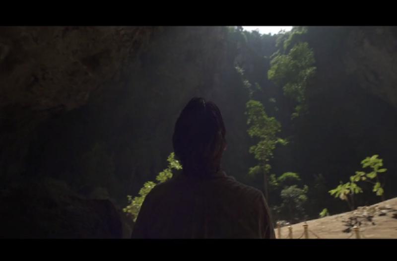Ταξίδι στην Ταϊλάνδη μέσα από ένα απίστευτο...βίντεο!