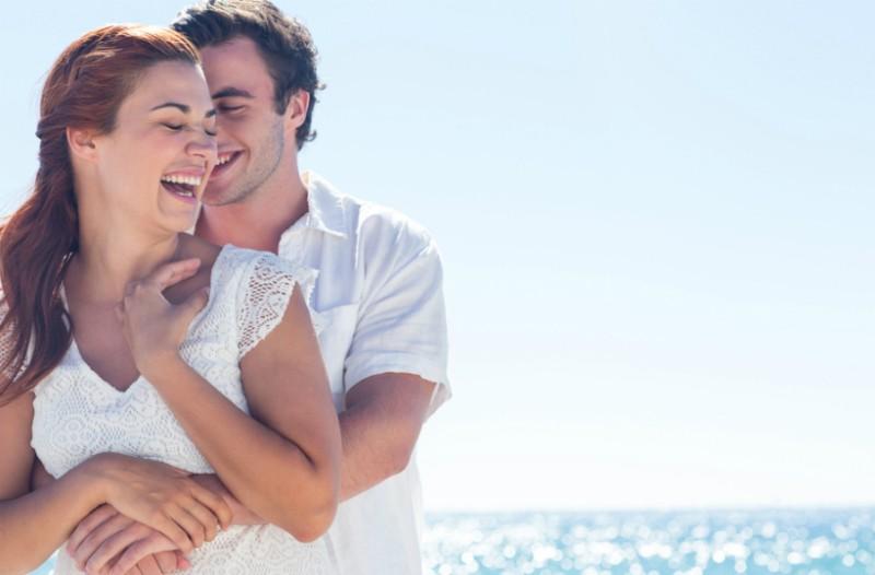 Dating με άντρες με άγχος