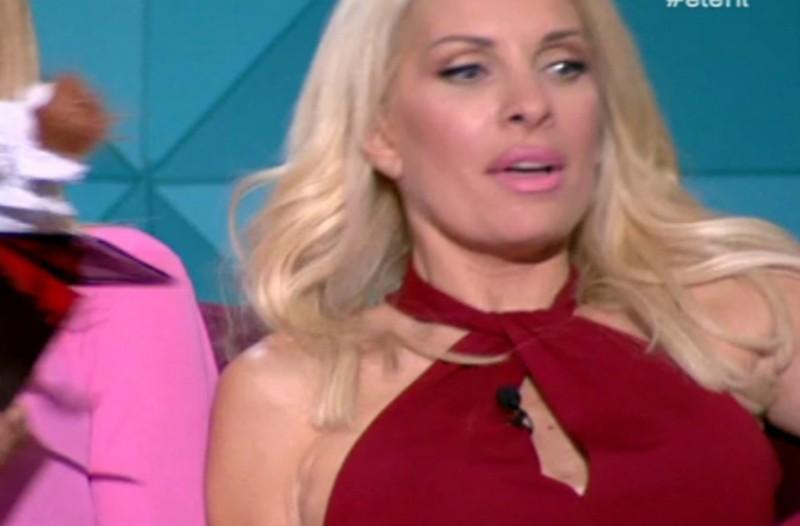 Πανικοβλήθηκε on air η Ελένη Μενεγάκη: Η απίστευτη φάρσα που της έκανε ο Κουτσογιαννόπουλος!