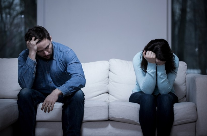 Χώρισες; - Αυτός είναι ο λόγος που δεν πρέπει να βιαστείς να ξανακάνεις σχέση!