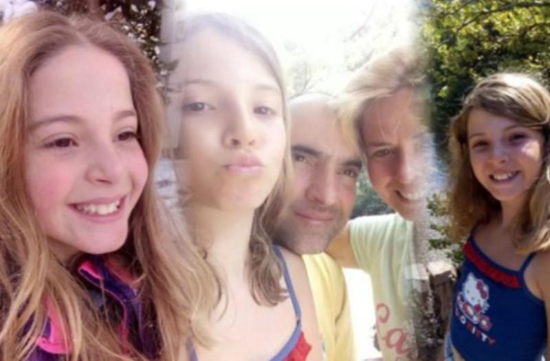 Συγκλονίζει η μητέρα της 12χρονης Αντριάνας, που την έχασε μέσα σε ένα 24ωρο από ανεύρυσμα! (Photos)