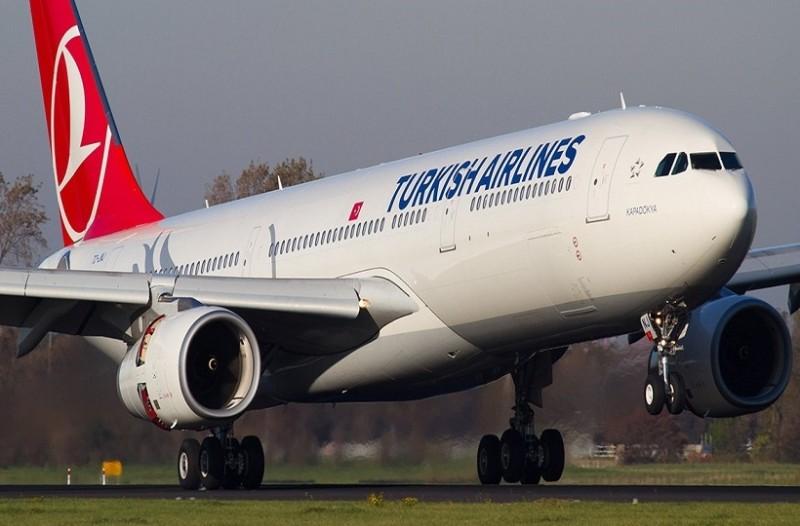 Αεροσκάφος των τουρκικών αερογραμμών αναγκάστηκε να προσγειωθεί στην Κένυα